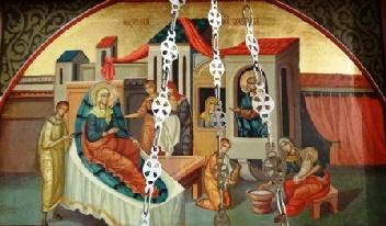Geburt der Mutter Gottes