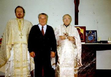 Baden CH. Pr. S. Petcu, F. Nicoriuc, Pr. D. Popa hp 1