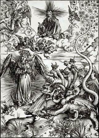 Balaurul din Apocalipsa 1