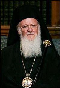 Bartholomeu I Patriarhul Ecumenic hp 1