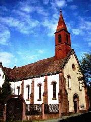 Biserica Maria Schutz