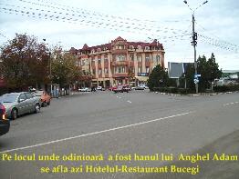 Buzau -restaurantul lui Anghel Avram hp 1