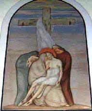 Coborarea de pe Cruce 2