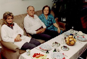 Dumitru Popa - Familia hp 3