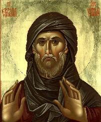 Efrem Sirul, Sf. 2
