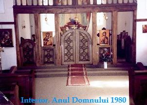 Freiburg Kirche MS interior 1979 1