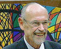 Fuerst, Prof. Carl-Gerold