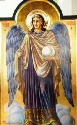 Gavriil, Sf. Arhanghel 1