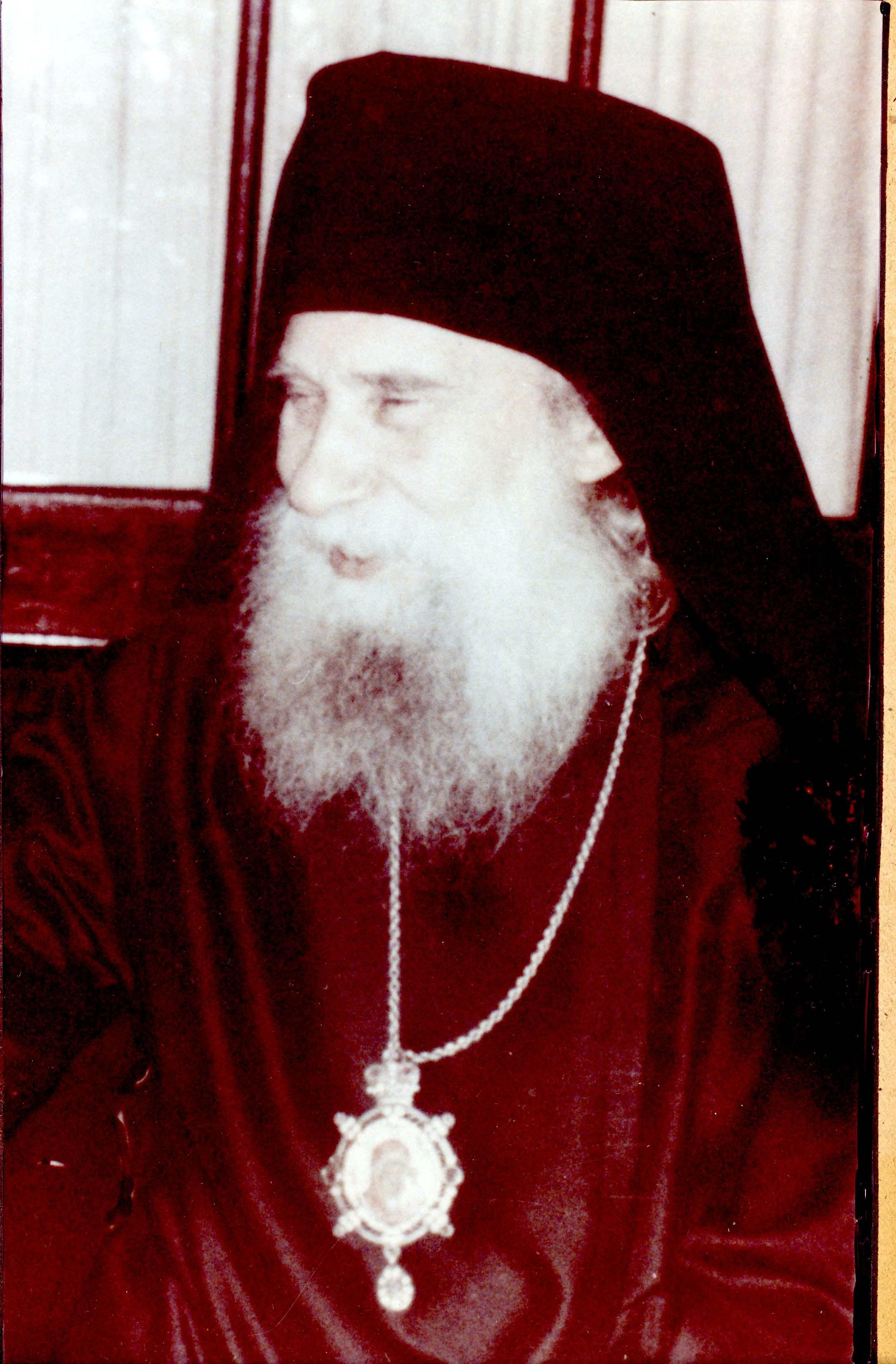 George Tarassov Arhiepiscop de Syracusa hp 4