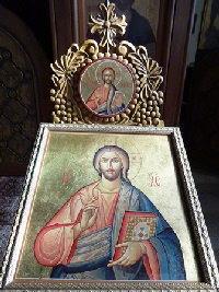 Iisus Hristos, Pantocrator 4