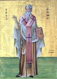 Irineu, de Sirmium Sf. Ierarh