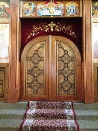 Koenigliche Türen 2