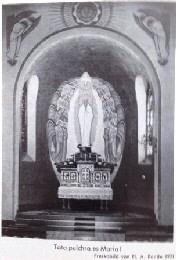 Maria Schutz Kirche 1e