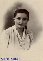 Marioara Mihali - nepoata mitropolitului Visarion Puiu hp 1  2