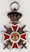Medalie de la 10 Mai 1881 verso hp