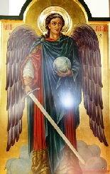 Mihail, Sf. Arhanghel 2