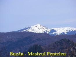 Muntele Penteleu hp 1
