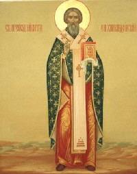 Nichita, Cuv. episcopul Calcedonului