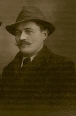 Popa Dumitru - Portret hp 1