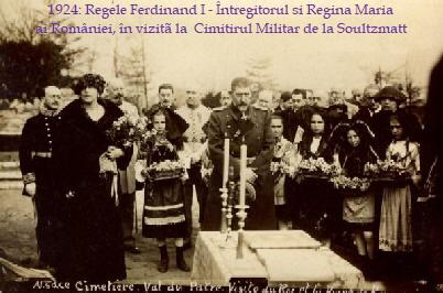 Soultzmatt 1924 Familia Regala hp 3 1