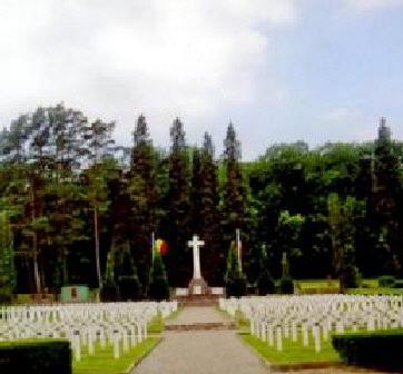Soultzmatt. Cimitirul militar foto 2 hp