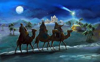 Stern von Bethlehem 1