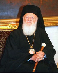 Vartolomeu I - Patriarhul Ecumenic