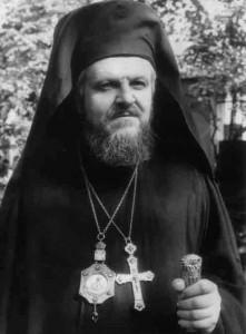 Arhiepisc. George Wagner (1981-1993)