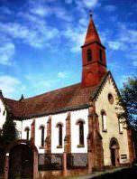 Biserica ortodoxă română din Freiburg