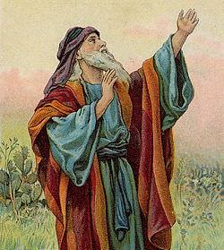 Sfântul Prooroc Isaia